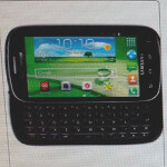 Leaked Samsung Stratosphere 2 specs reveal a larger screen, 8MP camera and Snapdragon S4 CPU