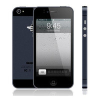 iPhone 5 knock-off is out in China, swears it looks like the real deal