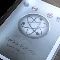 Apple Genius Training Student Workbook manual leaks: inside the reality distortion field
