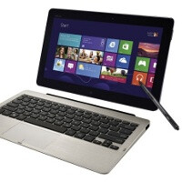 ASUS reintroduces Windows 8/RT dockable tablets: Asus Vivo Tab and Vivo Tab RT