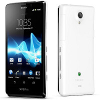Sony Xperia T is the company
