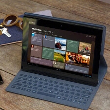 Sony Xperia Tablet S introduced: first Sony tablet under Xperia brand