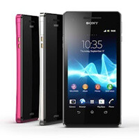 Sony Xperia V is official – water-tight Android with LTE