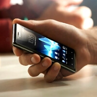 Sony Xperia J announced, is curvy and affordable, with a large battery