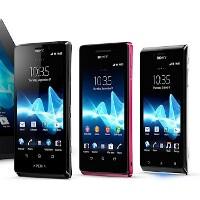 Sony Xperia T vs Xperia V vs Xperia J: spec comparison