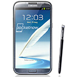 Official specs and press renders leak of the Galaxy Note II