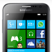 Samsung Ativ S leaks – high-end WP8 smartphone with HD display and dual-core processor