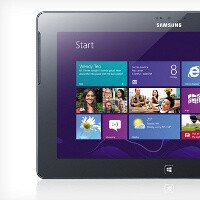 Samsung ATIV sleek Windows RT tablet leaks out minutes before event