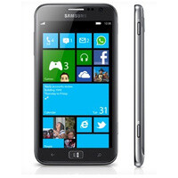 Samsung Ativ S is official, becomes the first Windows Phone 8 handset