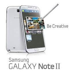 Samsung unveils Galaxy Note II: 5.5-inch HD screen, quad-core, Jelly Bean on board