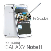 No more PenTile? Samsung Galaxy Note II specs review