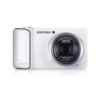 Samsung Galaxy Camera is official, 16MP, Jelly Bean, 4.8-inch HD display