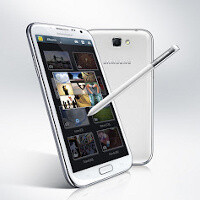 Samsung Galaxy Note II and its S Pen magic: a summary of the new features