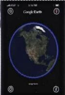 Google launches Google Earth for iPhone