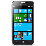 Samsung ATIV S specs review