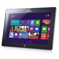 Samsung Ativ Tab is announced with dual-core processor, 10-inch screen, and Windows RT