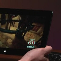 Nvidia demos Unreal Engine 3 running on Windows RT for the first time