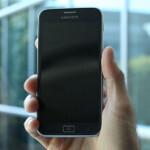 Samsung ATIV S vs Nokia Lumia 900 vs HTC Titan II: specs comparison