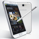 All you need to know about the Galaxy Note II