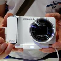 Samsung Galaxy Camera photo samples emerge