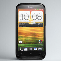 HTC Desire X official: brings style and top-notch camera to the Android mid-range