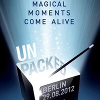 Watch Samsung's magical full IFA 2012 event here: Note II, ATIV lineup and Android camera unveiling