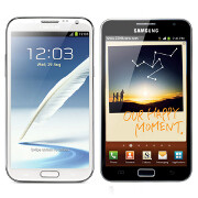 Galaxy Note II vs Note: should you upgrade?