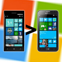 What would make a Nokia Lumia better than the Samsung Ativ S?