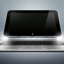 Gorgeous HP Envy x2 Windows 8 tablet hybrid outed