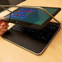 Calling all touchscreens: Windows 8/RT tablets roundup