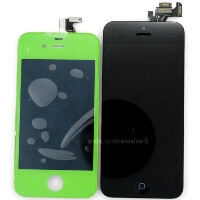 Fully assembled iPhone 5 front leaks in high-res photos and video, A6 chip shown too