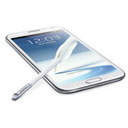 Samsung Galaxy Note II gets a price tag in Europe