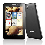 Lenovo debuts 3 new Android tablets