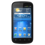 ZTE beats Motorola to announcing an Intel-powered phone, meet the ZTE Grand X IN