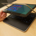 Dell shows off XPS Duo 12 Windows 8 tablet hybrid
