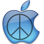 "Google and Apple reported to be holding ""nuclear disarmament"" talks"