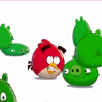 Rovio puts out teaser video for Bad Piggies, its Angry Birds spin-off