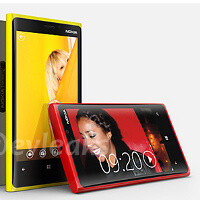 Nokia Lumia 820, 920 leak out: PureView coming to Windows Phone