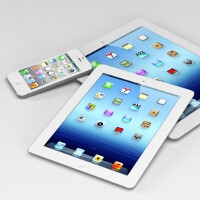 Bloomberg reaffirms iPad mini October release