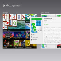 Microsoft lifts cover off first wave of Xbox games for Windows 8