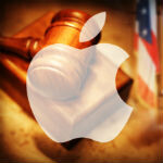 How much did Apple and Samsung pay to battle in court?