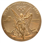 South Africa's Gold Medal winners get Gold BlackBerry Bold 9900