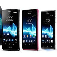 Sony Xperia T and V beat the quad-core Galaxy S III and HTC One X in benchmark scores