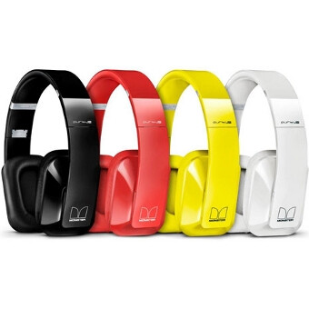 Nokia Purity Pro by Monster headset goes wireless, stays colorful