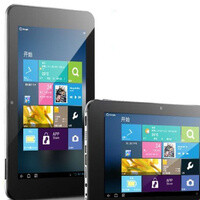 Windows 8 knock-off tablets being promoted at IFA 2012