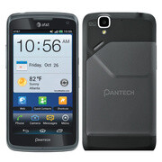 Pantech Flex announced by AT&T with Easy Experience mode for simplicity seekers