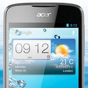 Acer to launch five Android smartphones next year, and one Windows Phone 8 handset