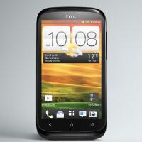 "HTC Desire X promo video touts its ""brilliant"" display and fast camera"