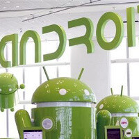 Android smartphones sales driven by big screen phones, growing everywhere except for... the U.S.