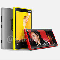 8 megapixel PureView camera rumored for the Nokia Lumia 920